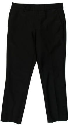 Givenchy Pleated Wool Pants Mens Dress Pants, Pleated Pants, Wool Pants, Givenchy, Stylish, Black, Tops, Fashion, Moda