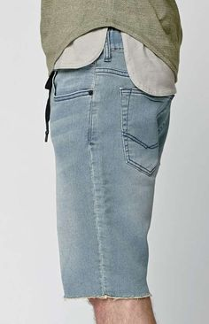 Bullhead Denim Co   Skinny Sweat Shorts  bullheaddenimco  denim  shorts  Survêtements Moulants, b850475ed54c