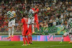 Benfica vence Moreirense pela margem mínima e recupera liderança do campeonato
