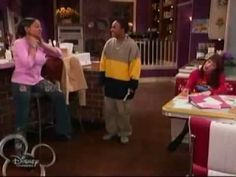Flashback Friday, 2003: We take a look at the first episode of That's So Raven, a show that FILMLOOK color corrected. We don't need psychic powers to see that Raven's new show, State of Georgia, will be great. Read about it here: http://abcfamily.go.com/shows/state-georgia. To learn more about FILMLOOK visit www.filmlook.com and www.facebook.com/filmlookinc