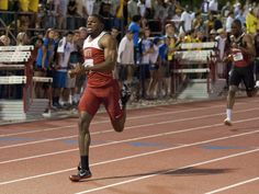 Good luck and Go Cougs to WSU's Jeshua Anderson at today's US Olympic qualifying for the men's 400 meter hurdles.