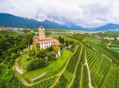 Tassullo (Trento, Italia) - Castel Valer