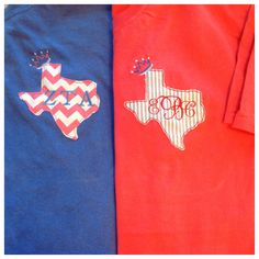 Texas T-Shirts from Uniquely Yours Maybe get rid of the crown