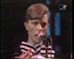 David Bowie feat. Klaus Nomi