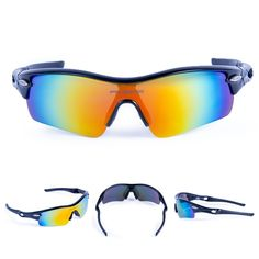 28f0f74dde9 Cool Top 10 Best Cycling Glasses in 2016 Reviews