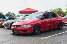 Evo IX Street Racing Cars, Mitsubishi Motors, Mitsubishi Lancer Evolution, Amazing Cars, Awesome, Japan Cars, Subaru Wrx, Car Engine, Car Manufacturers
