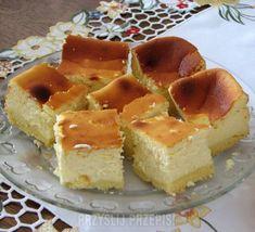 Sernik babuni Cheesecake, Cookies, Food, Crack Crackers, Cheesecakes, Biscuits, Essen, Meals, Cookie Recipes