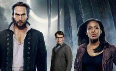 criticas-de-cinema-do-matheus: Sleepy Hollow serie de terror da FOX, sobre a lend...