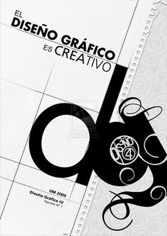 The Graphic #Design is #creative by ~xpaddiex on deviantART