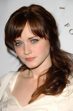 1da53ecf6a Alexis Bledel  lt 3 Gilmore Girls. Forever Rory Gilmore in our hearts. Rory