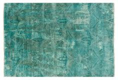 Chesire Rug, Blue