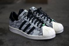 Resultado de imagen para Adidas Superstar Queens