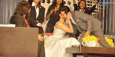 Sonam Kapoor and Ayushmann Khurrana promote Bewakoofiyan Bollywood Photos, Sonam Kapoor, Bridesmaid Dresses, Wedding Dresses, Promotion, Fashion, Bride Maid Dresses, Bride Gowns, Wedding Gowns
