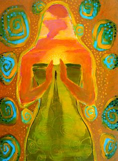 paintings expressing unity - Google Search
