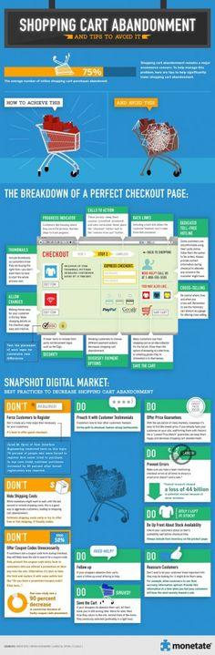 e-commerce checkout flow