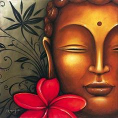 """""""In the attitude of Silence the Soul finds the path in a clear light.""""   ~ Mahatma Gandhi"""