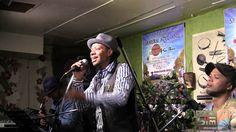 O cantor Robertinho Casanova continua internado no Japão