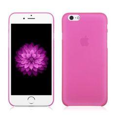 FUNDA-BUMPER-CARCASA-para-Apple-iPhone-6S-6-4-7-COLORES-Ultrafina