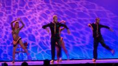 Salsa Festival Hamburg 2012 Chiquito Domincan Power