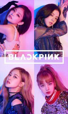 Blackpink in your area K Pop, Kpop Girl Groups, Korean Girl Groups, Kpop Girls, Blackpink Video, Foto E Video, Blackpink Youtube, Pinterest Instagram, Blackpink Poster