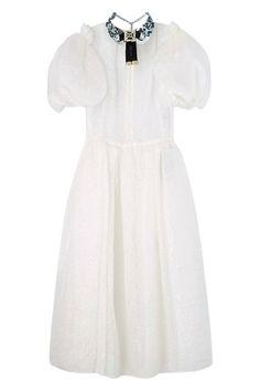 ドルチェ&ガッバーナのドレス