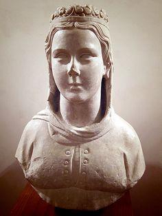 La Foi TINO DI CAMAINO (Siena, 1285 circa – Napoli, 1337 circa) Firenze Museo dell'Opera del Duomo     #TuscanyAgriturismoGiratola