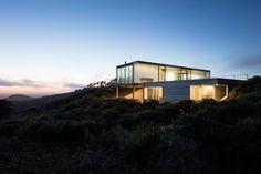 Galeria de Casa C-Glass / Deegan Day Design - 2