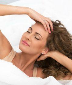 Dá para fazer hidratação noturna e levantar da cama com os fios ondulados