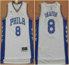stitched nba jersey store sales only philadelphia 76ers jersey 35 clarence weatherspoon white swingman throwback jerseys pinterest