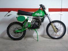 Enduro Vintage, Vintage Motocross, Vintage Bikes, Dirtbikes, All Cars, Bobbers, Cool Bikes, Wheels, Motorcycle