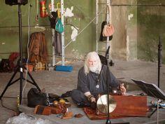 Ruhrgebietmitte hat KulturPOTTential - betreibt OSTWEST Kulturtransfer: BO Rundlauf 2014 Bilder + Videos vom Moondog Konzert Stefan Lakatos Trimba