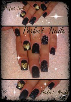 Wu tang nails