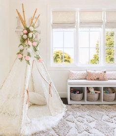 Um espaço de inspiração para quartos de bebês e crianças Inspiration for nurserys and kids rooms