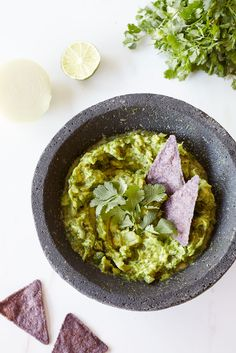 Guacamole is not onl