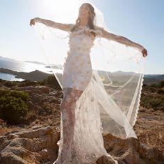 Viola by Pullover  dresses skirt formal wear dresses su misura     brides maid  wedding dress  lace