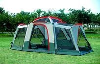 Pin it! :) Follow us :)) zCamping.com is your Camping Product Gallery ;) CLICK IMAGE TWICE for Pricing and Info :) SEE A LARGER SELECTION of 5-6 persons camping tents at http://zcamping.com/category/camping-categories/camping-tents/5-to-6-person-tents/ - hunting, camping tents, camping, camping gear -  Gigatent Kinsman Mountain Family Tent « zCamping.com