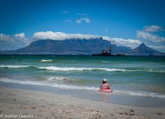 La Femme Joline; Table Mountain, Tableview
