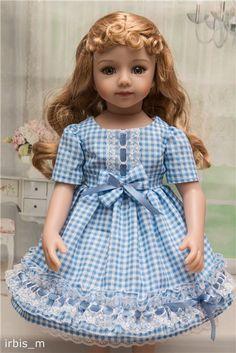 Наряды для Девочки Джейми Maru and Friends / Одежда для кукол / Шопик. Продать купить куклу / Бэйбики. Куклы фото. Одежда для кукол