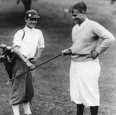 Sep 27, 1930: Bobby Jones wins U.S. Amateur title http://www.sportsvideodaily.com/wp-content/uploads/2009/03/0006internets.jpg