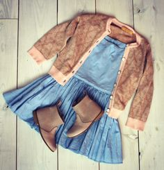 #fall #winter #fashion #wear #girls