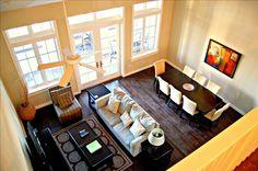Condo vacation rental in Rosemary Beach from VRBO.com! #vacation #rental #travel #vrbo