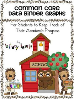 Data Collection for CCSS