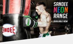 Combat Sports Clothing & Equipment | Fightwear by Sandee | Sandee Boxing