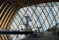 Gallery of Palace Of Water Sports In Kazan / SPEECH Architectural Office - 4