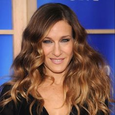 Love Ombre hair color