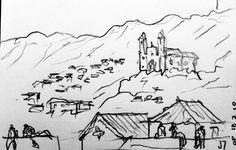 Ouro Preto, por joão diniz