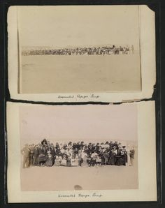 Kroonstad Refugee Camp. National Archives, Afrikaans, Southern, Africa, Cards Against Humanity, War, History, Historia