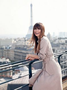 The mystery, explained at last. What American women always wanted to know about French Beauty via @byrdiebeauty
