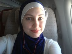 Traveling While Muslim: A Hijabi's Airport Adventures