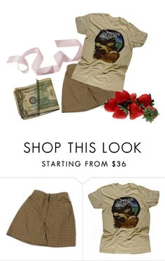 """""""."""" by lollymuller ❤ liked on Polyvore featuring My Mum Made It and Retrò"""
